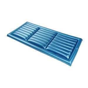 Produzione materassi acqua e aria pressione per antidecubito